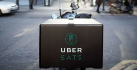 UberEATS & Deliveroo under the spotlight